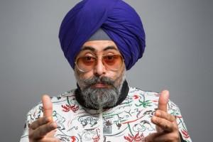 Hardeep Singh Kohli's Mix Tape