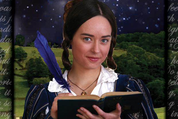 Jane Austen's Pride and Prejudice at The Atkinson