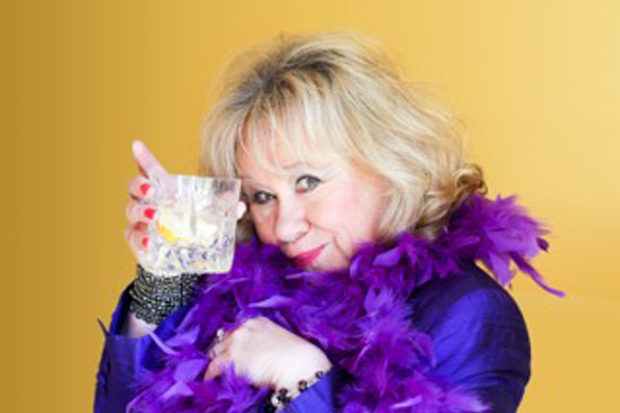 An Evening with BBC Radio 4 Archers Actress Sunny Ormonde (the outrageous Lilian Bellamy!)