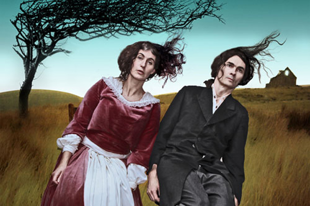 Comedy and Physical Theatre with  We Are Brontë