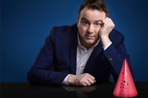 Comedy is King this Season at The Atkinson