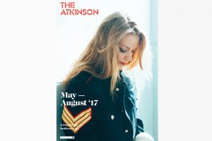 Magazine version of What's On Guide May – August 2017