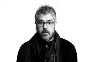 Phill Jupitus Brings Brand New Show  Juplicity to The Atkinson