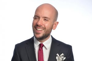 Tom Allen: Absolutely UK Tour comes to The Atkinson