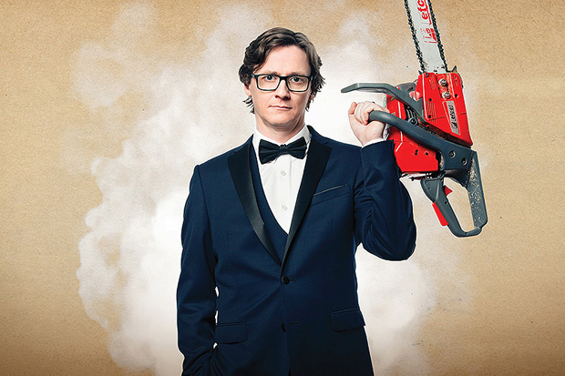 Ed Byrne Tickets on Sale!