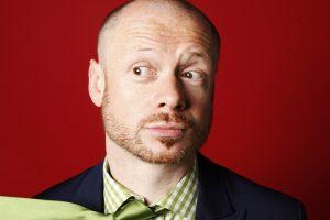 International Award Winning TV Comedian Comes to Comedy Club