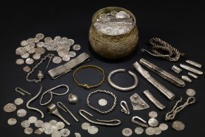 Local Viking Archaeological Finds Wanted for Major Exhibition