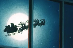The Night Before Christmas at The Atkinson