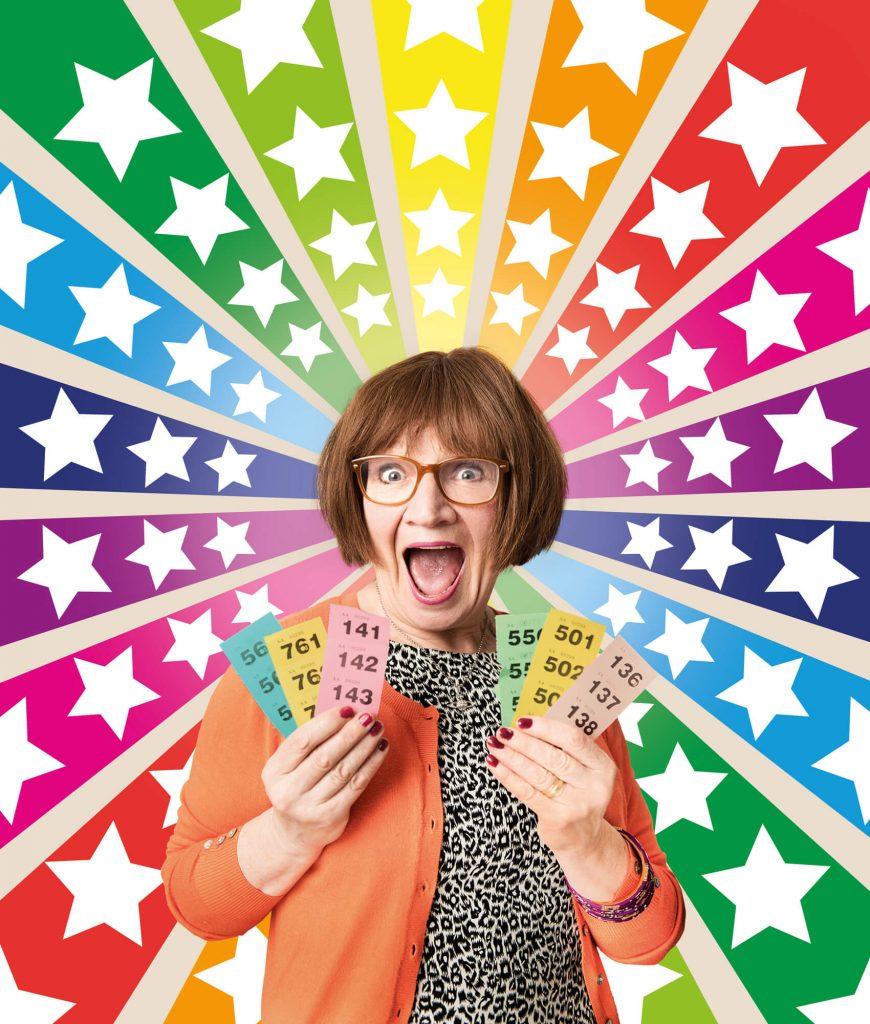 Will you win with Phoenix Night's Star Barbara Nice?
