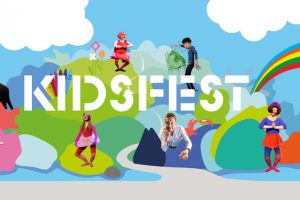 Kidsfest Returns with a Jam-packed Week of Half Term Family Fun