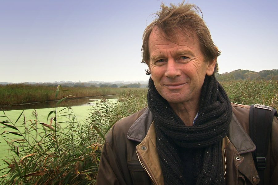 Vikings! History and Legend with Michael Wood