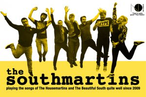 A Tribute to the Music of the Housemartins and Beautiful South