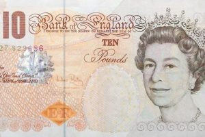 Last Week to Use Old £10 Note!