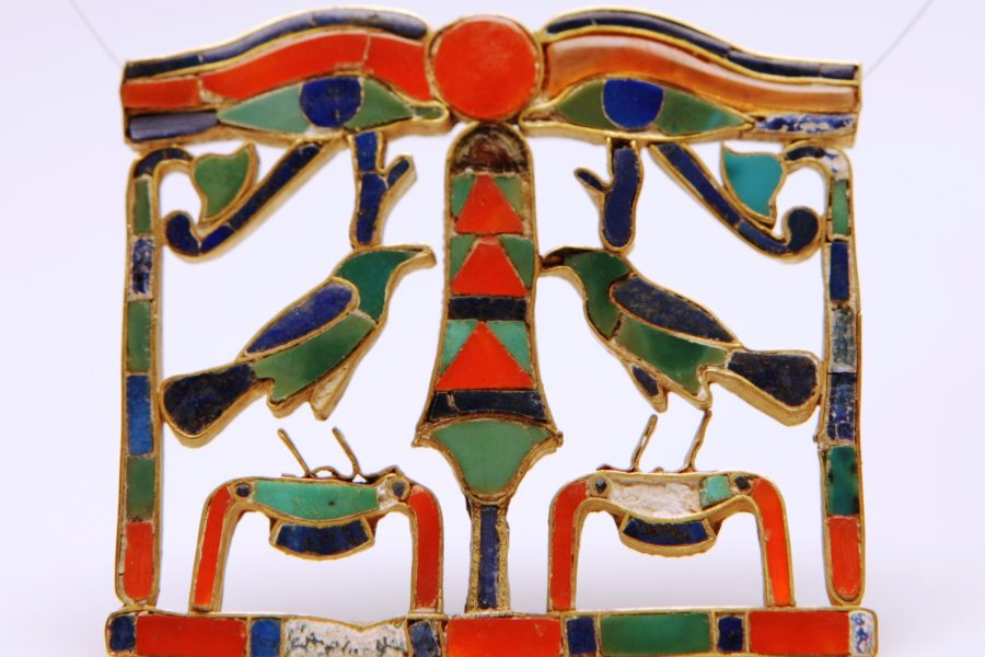 Highlights of Ancient Egyptian Art