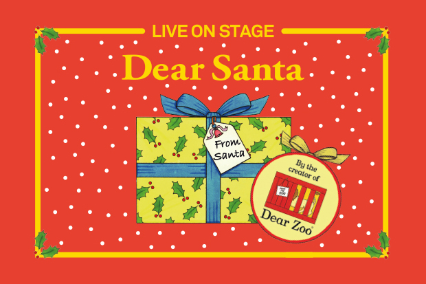 Dear Santa – Live at The Atkinson