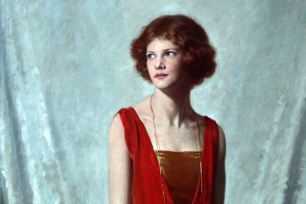 The changing Nature of Stardom – Elissa Landi Portrait. Event cancelled