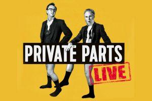 Private Parts Live: Jamie Laing & Francis Boulle