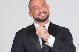 Robin Windsor: The Farewell Tour Comes to The Atkinson