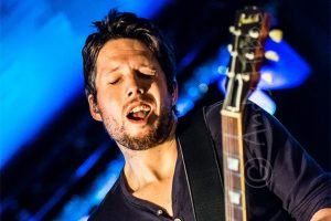 Aynsley Lister's 'Eyes Wide Open Tour' at The Atkinson