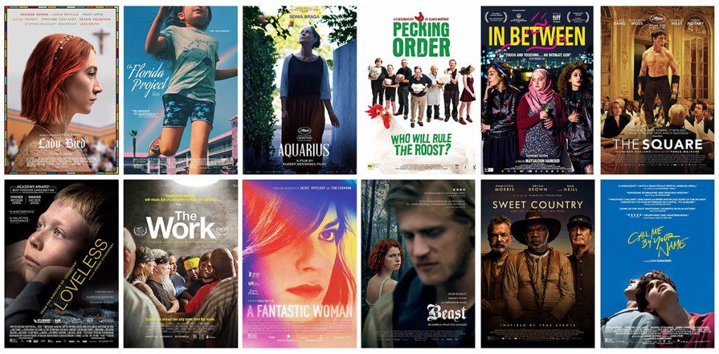 New Season: Southport Film Guild