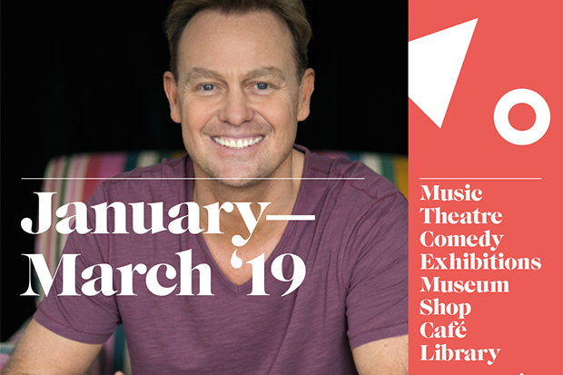 What's On Jan-Mar 2019