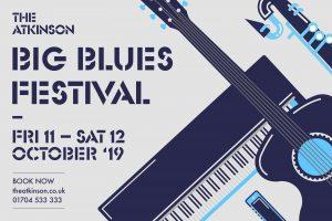 Meet the bands! – Big Blues Festival 2019