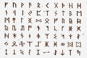 Runes - language of Vikings