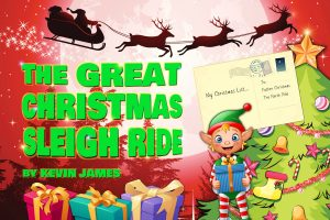 Meet Santa and receive a special Christmas gift!