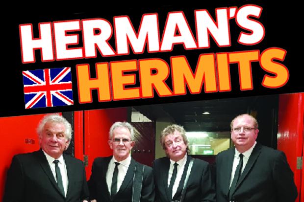Herman's Hermits: 55th Anniversary Tour