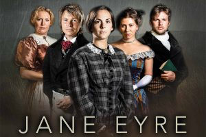 Coming Soon: Jane Eyre