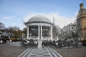 Photography exhibition announced featuring fascinating photos of historic Sefton