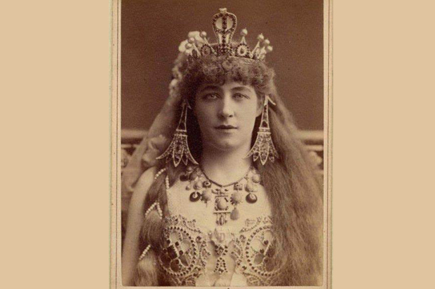 The Victorians and Cleopatra