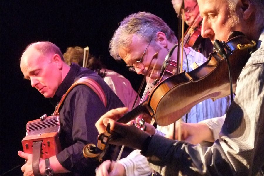 Feast of Fiddles