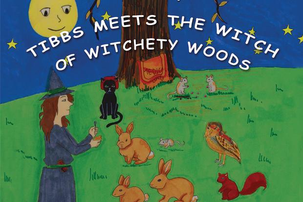 Meet the Author Event -Veronica Gibbs