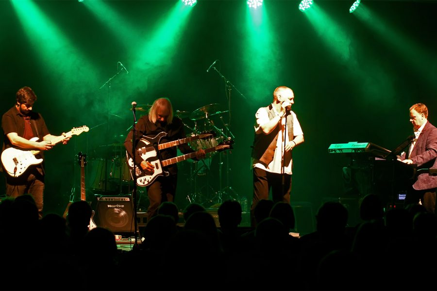 An Evening of Genesis Music Live In Concert