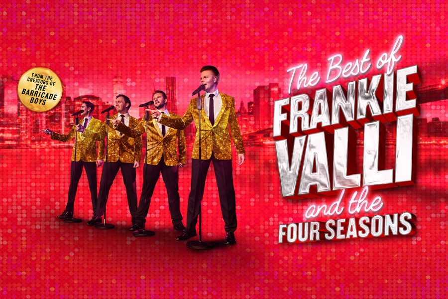 The Best of Frankie Valli & The Four Seasons