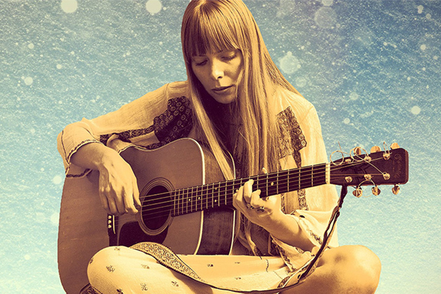 Court & Spark: The Joni Mitchell Songbook