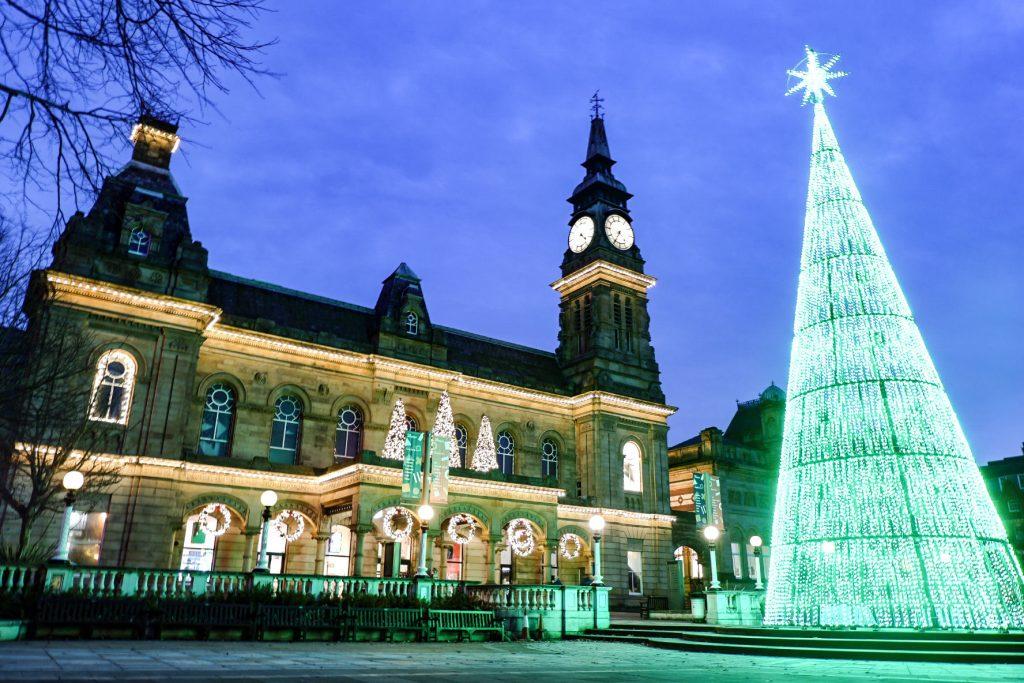 Christmas at The Atkinson