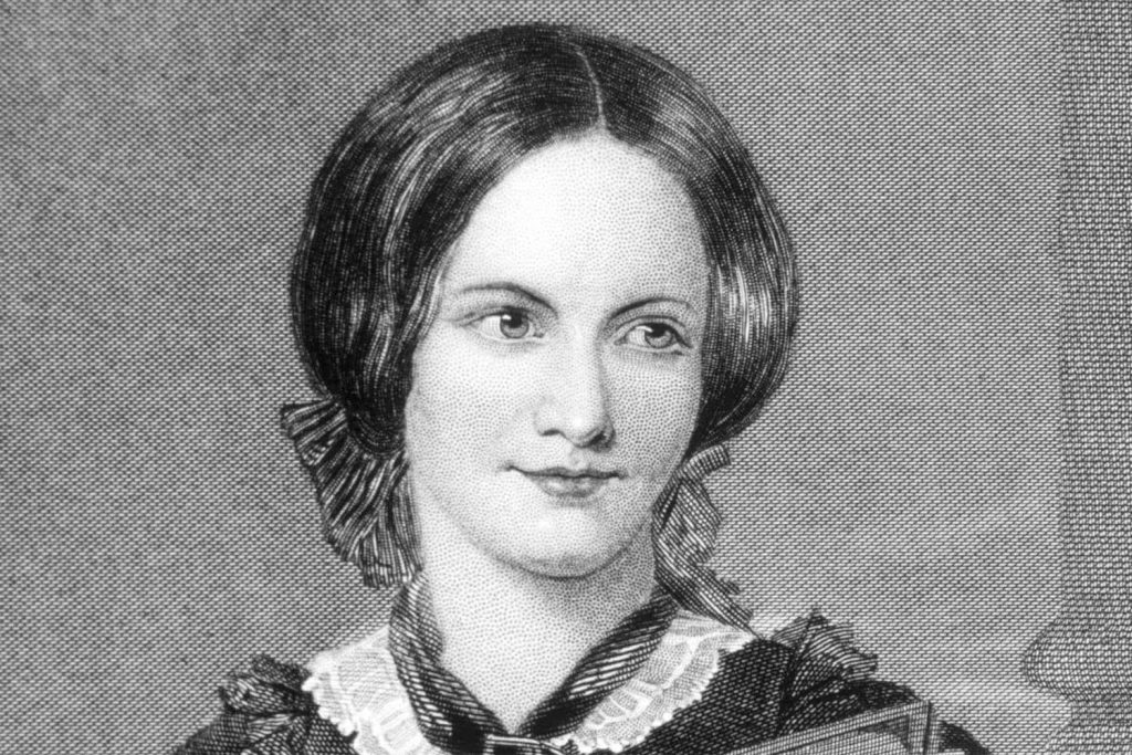 Charlotte Brontë: About the Author