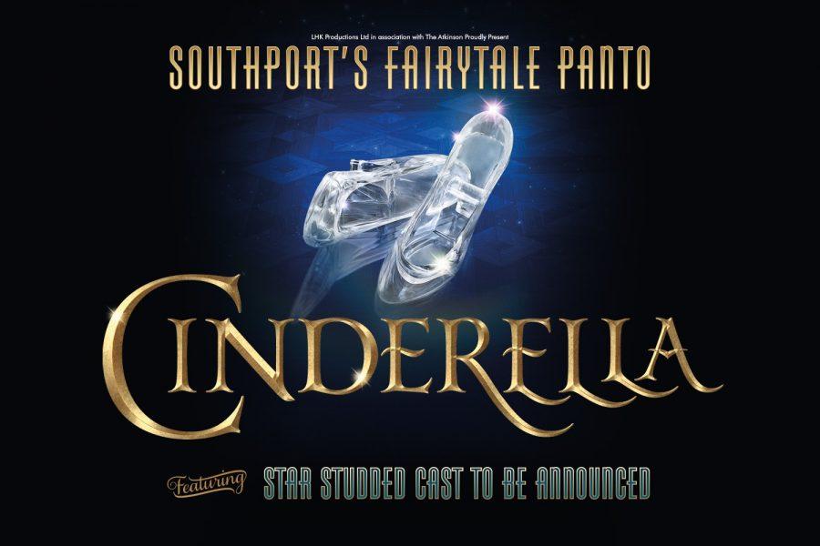 Cinderella Christmas Pantomime