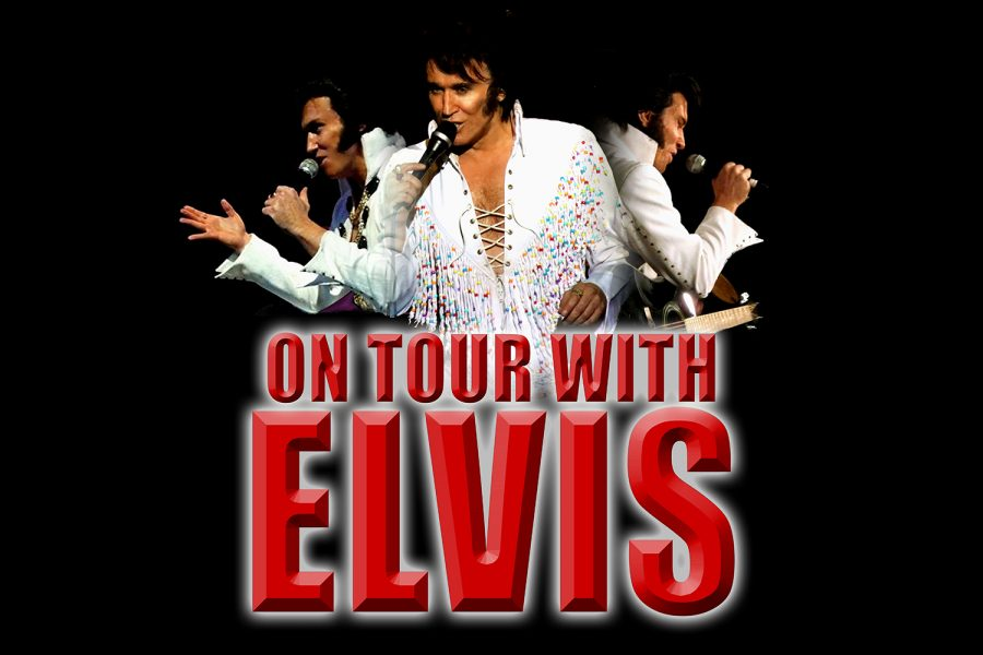 On Tour with Elvis Show
