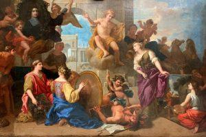 Last Chance – The Triumph of Art