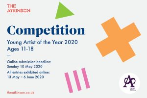 COMPETITION: Sefton Young Artist of The Year