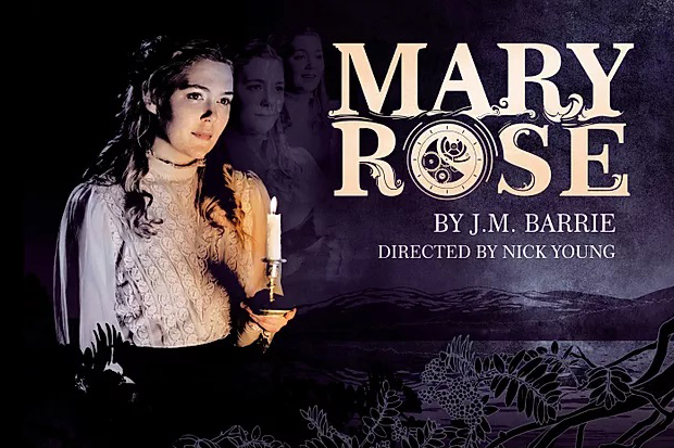 Mary Rose by J. M. Barrie