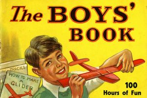 The Boys' Book