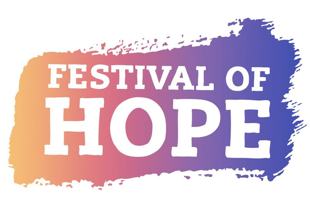 Festival of Hope Sefton – Meet the Young Producers