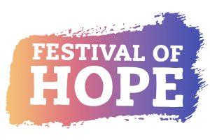 Call for Artists: Festival of Hope Sefton