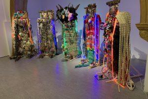 Museum & Galleries: Christmas Shutdown