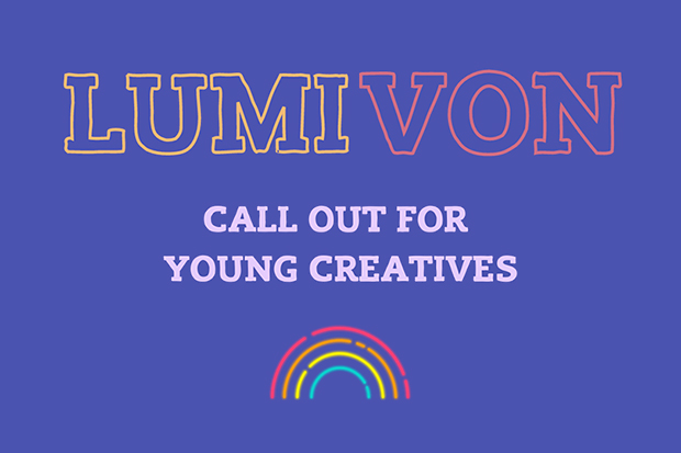 Call for Young Artists: Lumivon