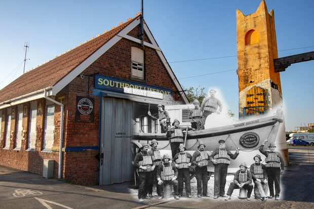 Southport: Double Take
